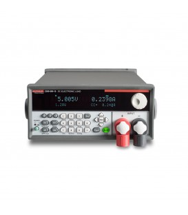 Programmable DC Electronic Load: 120V: 6