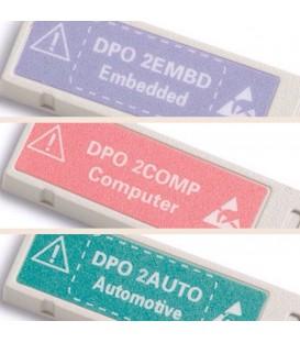 Bundle Moduli decodifica DPO/MSO2000b