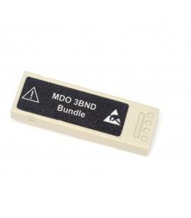 Bundle Moduli decodifica MDO3000