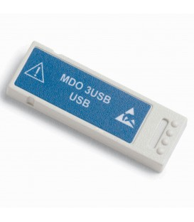 modulo decodifica e trigger bus USB
