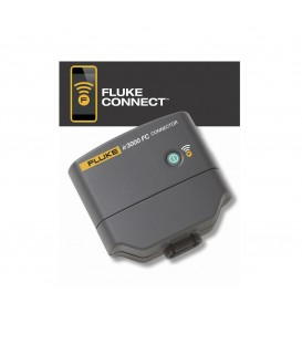 More about IR3000FC - Connettore infrarossi Fluke Connect