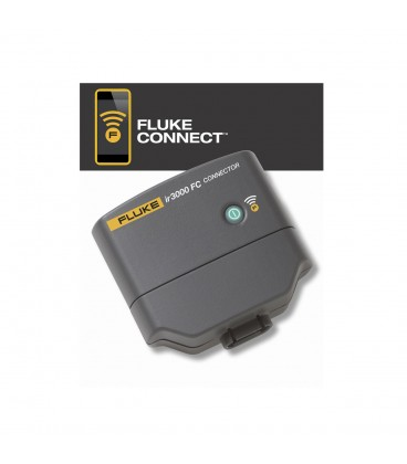 Connettore infrarossi Fluke Connect
