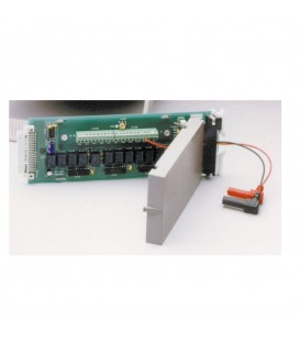 20 CHANNEL SCANNER BOARD