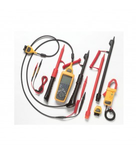 BT510 - Fluke BT510 Battery Analyzer