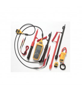 BT521 - Fluke BT521 Advanced Battery Analyzer