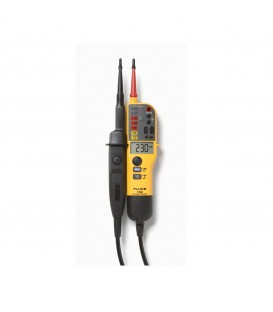 T150 - Tester di tensione/continuit&agrave, con carico
