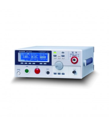GPT-9801 - ELECTRICAL SAFETY TESTER