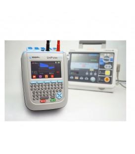 RIGEL UNI PULSE 400 - Analizzatore per defibrillatori