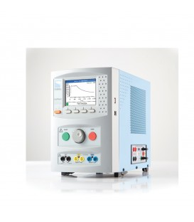 RIGEL UNI-THERM - Tester funzionale per elettrobisturi