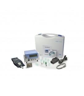PF-300 TEST SET - Tester con kit accessori 300116003
