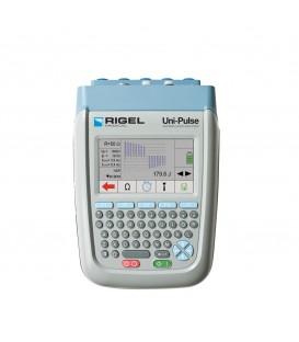 RIGEL UNI-PULSE - Analizzatore defibrillatori portatile