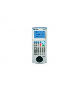 RIGEL 62353+ - Tester sicurezza medicale std. EN62353