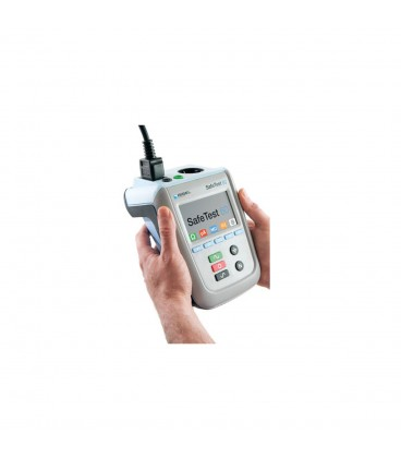 RIGEL SAFETEST 60 - Safety Tester medicale std. 62353/60601