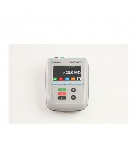 More about RIGEL SAFETEST 60 - Safety Tester medicale std. 62353/60601