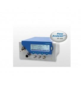 PF-300 - Analizzatore per ventilatori polmonari