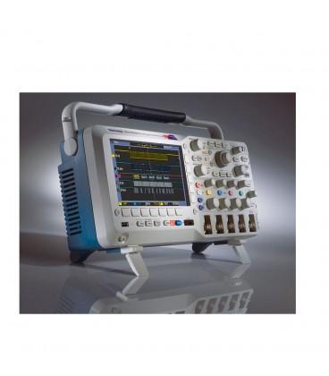 OSCILLOSCOPIO DIGITALE 200 MHZ - 4CH