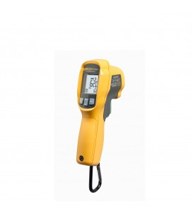 62 MAX+ - Termometro a infrarossi con doppio laser