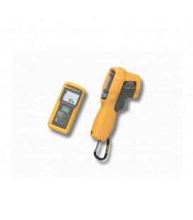 414D/62MAX+ - Kit metro laser + termometro infrarossi