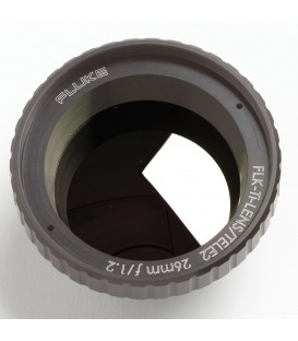 LENS/TELE2 - Lente telescopica per termocamere