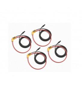 I17XX-FLEX3000/4PK - Pinza amperometrica IFLEXi 3000A 24 IN,