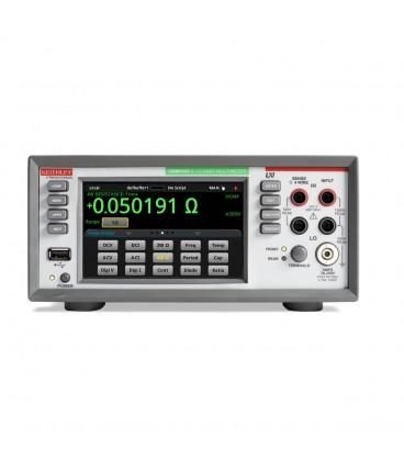 DMM6500 - 6-1/2 DIGIT BENCH/SYSTEM DIGITAL MULTIM