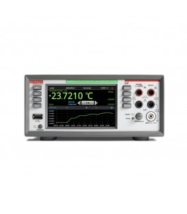 More about DAQ6510 - Data Acquisition and Multimeter System