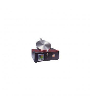 EB-hotchuck - termostatato prove Materiali temperatura