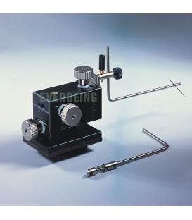 EB-0700M - microposizionatore risoluzione di 1,7um
