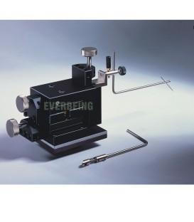 EB-050 - microposizionatore con risoluzione 1 um