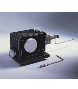 EB-005 - microposizionatore risoluzione 0,7 um