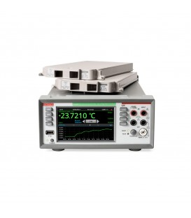 DAQ6510/7700 - Data Acquisition and Multimeter System d