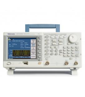 AFG3152C - GENERATORE FUNZIONE ARBITR. 150 MHZ, 2CH