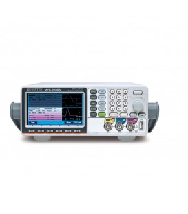 MFG-2260M - Generatore ARB 60 MHz, 2 CH, impulso, RF