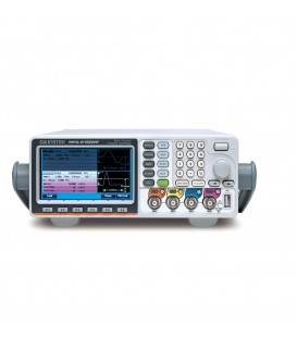 MFG-2160MF - Generatore ARB 60 MHz. 1 CH. impulso. RF