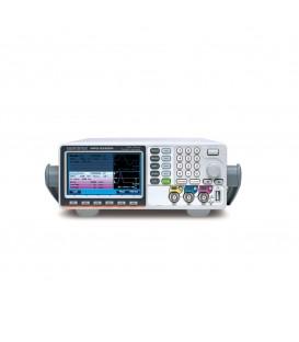MFG-2260MFA - Generatore ARB 60 MHz. 2 CH. impulso. RF