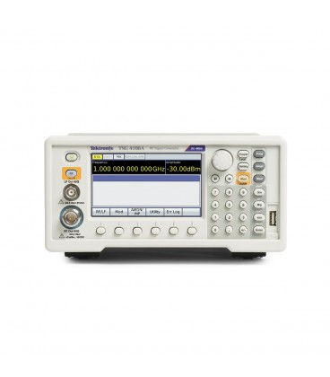 TSG4104A M01 - Generatore Vettoriale RF 4 GHz