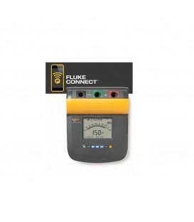 1550C FC - Tester per la resistenza d'isolamento 5