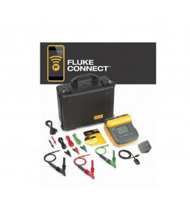 1550C FC KIT - Tester x la resistenza d'isolamento kit