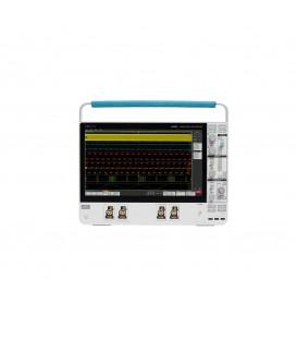 MSO64 6-BW-6000 - OSCILLOSCOPIO 4 CANALI 6 GHz