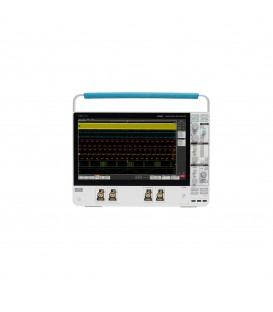 MSO64 6-BW-8000 - OSCILLOSCOPIO 4 CANALI 8GHz