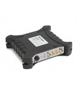 RSA518A - PORTABLE REAL TIME USB SIGNAL ANALYZER
