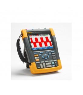 MDA-510 - Motor Drive Analyzer 510, 4-channel colr