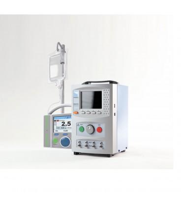 RIGEL MULTI-FLO - Verificatore per pompe ad  infusione