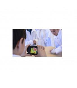 C3 EDU-KIT - Termocamera 80x60 pixels  Wifi