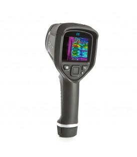 E5xt - TERMOCAMERA 160x120 pxl Tmax 400°C
