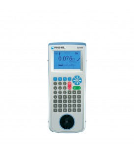 RIGEL 288+ - Tester sicurezza med. std. EN60601/62353