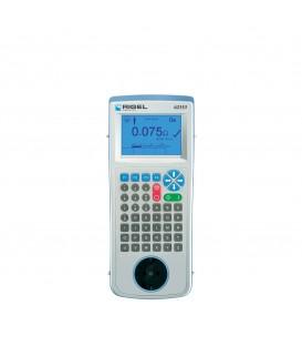 RIGEL 288+ - Tester sicurezza med. std. EN60601/62353