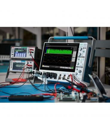 MSO44 4-BW-350 - OSCILLOSCOPIO 4 CANALI 350 MHZ