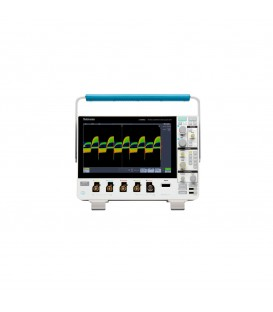 MDO34 3-BW-500 - OSCILLOSCOPIO 4 CANALI 500MHZ