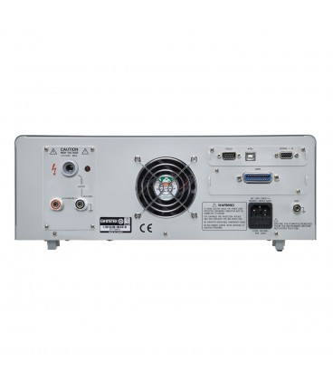GPT-12004 - MISURATORE RIGIDITA' AC 200VA AC/DC/IR/B